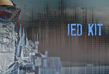IED Kit