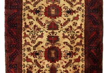 Nomad Carpets