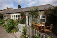 Pepperclose Cottage / 5 Star Gold Award stunning self catering cottage.