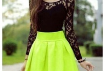 Outfits - pretty