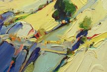 wayne thiebaud 1920 -