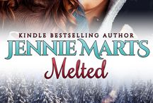 Melted / Inspiration and ideas about Melted by Jennie Marts