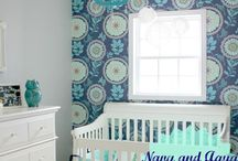 B a  b y/Big kids rooms / by Lisa Trenner