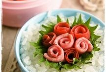 Kawaii Lunch box =^°^=