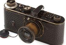 Camera / by Henry Stradford Photography