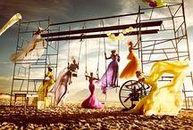Inspirational Photographs