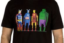 avengers shirts