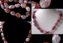 Stone Beads > Spinel Beads / Natural Spinel Beads in a variety of shapes, sizes and colors.