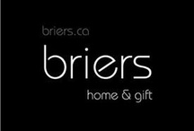 Briers.ca Products / by Camelia
