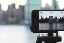 Cameras & Camera Hacks