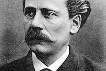 Literary Inspiration: Gustave Flaubert