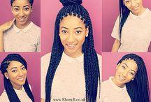 Hair ♧