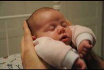 Dormer un bebe