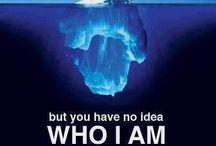 My persona