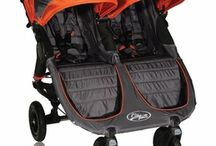 Strollers from Pish Posh Baby