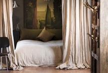 my fav bedrooms / by STEPHANIE JORDAN