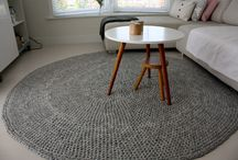 Do: CROCHET Projects / by Songbird Blog