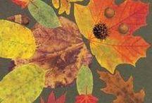 ArtEd - Seasonal: Fall