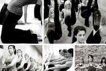 Barre Love / by Carly