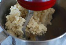 Fool proof pie pastry / Stand mixer pie crust