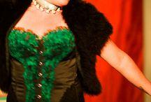 Burlesque! / Carbondale Colorado's burlesque show