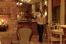 Brabazon Restaurant / Our flagship restaurant boasting fine dining and a cosy atmosphere. With recent accolades including 2AA Rosettes and RAI's best Hotel Restaurant in Meath, Brabazon Restaurant, offers diners a feast for the eyes and the palate.