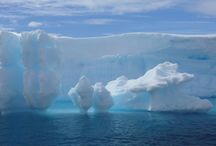 Travel-Antarctica