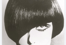 Vidal Sassoon / Hair