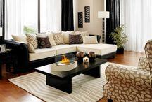 amenajari living room