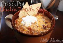Crock-Pot It!