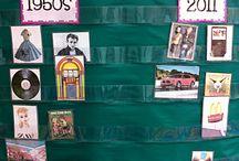 50th Day of School / by Tammy Joy Davis