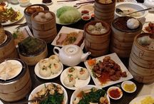 dimsum  / by Shelley Norman