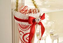 Christmas Crafts, Decorations and DIY