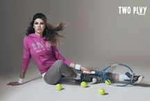 New Collection AI 2014-15 - Women / Our brand new collection #BeDifferent | #TwoPlayDifferent