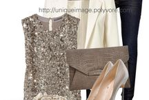 classy couture and chic style / by Jennale Adams