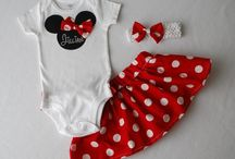 Outfit Ideas for Babies