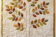 quilting / by Kate McCredie