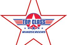 Top Class Windscreens