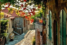 Hellas travel / pictures of our beautiful country
