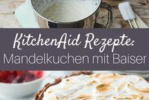 Kitchen Aid Rezepte