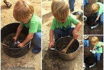 toddler outdoor activities