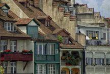 Basel Schweiz switzerland