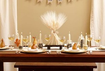 Thanksgiving Ideas / by Jami Boys- An Oregon Cottage