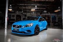 Volvo Polestar S60 / by Jay Leno's Garage