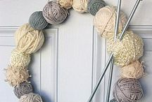 Knitting room ideas