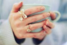 Rings & more...