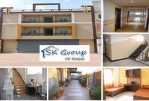 Hostel in Indore