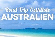Australien Queensland Brisbane