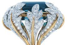 Deep Blue | Jewellry