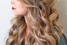 Wedding Hairstyles Inspiration